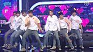 138.0522-3 Seventeen - Pretty U, Sbs Inkigayo E865 (220516)