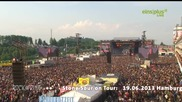 Stone Sour - 01 - Mission Statement (rock Am Ring 2013)