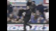 Everton - Chelsea - Drogba Super Goal