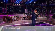 Milos Bojanic - Pola tebi pola meni - Hh - Tv Grand 30.10.2018.