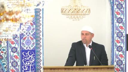 За малко с Осман р.а. Хусейн Ходжа