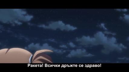 [ Бг Субс ] Grisaia no Rakuen - 8