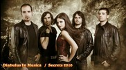 Diabulus In Musica - Secrets 2010 [full album]