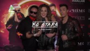"""Симона Загорова представи """"Горе, горе"""" ft. Naso & Andro / BG STARS"""
