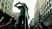 Avril Lavigne - Sk8er Boy - 2002 - Official video - Full Hd 1080p