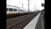 SNCF High Speed Trains (My Edit)