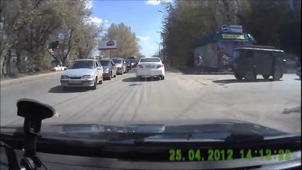 Катастрофи в Русия # 1