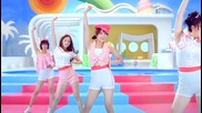 Kara - Go Go Summer ( Dance Shot Version )