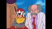 Megaman - 2x01 - Showdown At Red Gulch part1