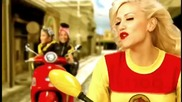 Gwen Stefani - Now That You Got It (feat. Damian Jr. Gong Marley)