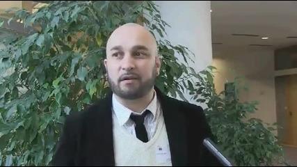 Мишо Шамара плюе по Бойко в интервю в Белгия!