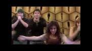 Rihanna - Pon The Replay (Луди Амазонки)