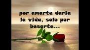 Enrique Iglesias - Por amarte [ Превод ]