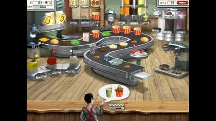 Burgershop2 епизод 12