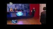 Music Idol 3 - На Мустафа