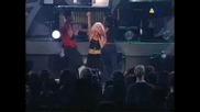 Christina Aguilera-falsas Esperanzas