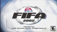 Fifa 2002 Soundtrack - Bt - Never Gonna Come Back Down (hybrid's Echoplex Dub)