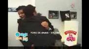 Rbd Se Ponen En Forma Con Jose Iorio (la O