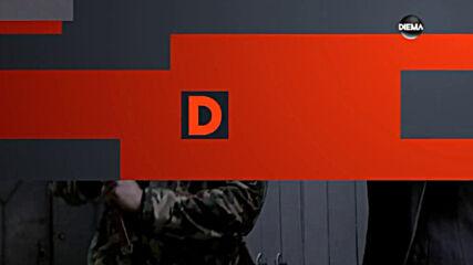"""""""Патриотът"""" на 17 октомври от 22.10 ч. и """"Стрелецът"""" на 18 октомври от 22.00 ч. по DIEMA"""