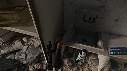 Half-life: Alyx - Края (3 част - Oculus Rift)