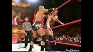 Maven vs. Jimmy Valentino - Wwe Heat 29.12.2002
