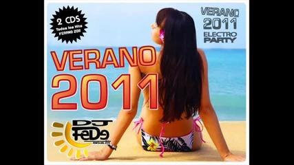 Dj Federico Croccano - latin House 2011 Summer set