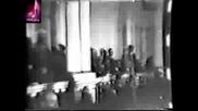 Българското Народно събрание преди 68 години