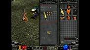 Как да си направим Fenrir + Destrucion в играта Mu Online
