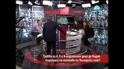 Трябва ли 4, 5 и 6 годишните деца да се явяват на тестове по български език - Часът на Милен Цветков