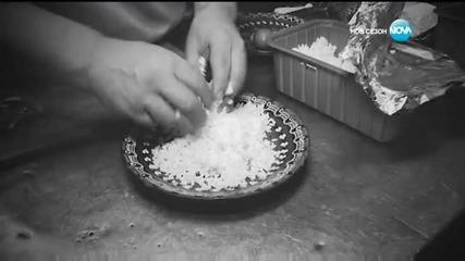 Кошмари в кухнята - Епизод 3 (24.03.2016) - част 1
