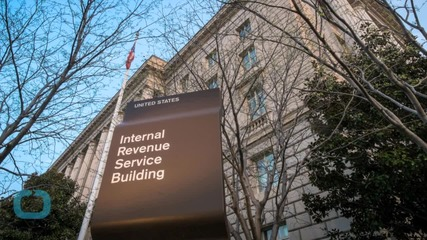 Hackers Dive Into IRS Website for 100,000 Taxpayers