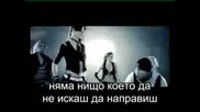 Joey Moe Feat Jinks - If I Want To (bgsub)
