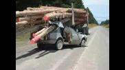 kamioni katastrofi
