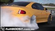 Holden Monaro Ls1 Supercharged