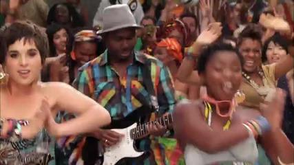 Shakira Feat. Freshly Ground - Waka Waka (time For Africa) mp3 Музика