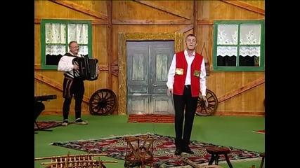 Zdravko Jurcevic Pojacaj Pojacaj BN Music Etno
