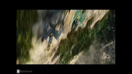 Avatar Movie Trailer (hq)