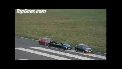 Top Gear - Състезание С Лимозини
