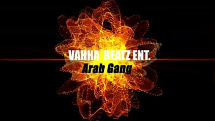 Arab Trap Instrumental 2016