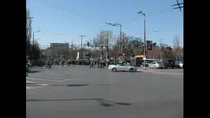 Автобуса На Левски