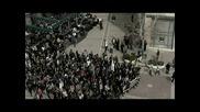 Протест - Болен Здрав Носи
