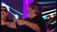Black Pantersi - Sladoled - PB - (TV Grand 15.10.2014.)