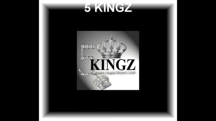 5 Kingz - Party Bitch