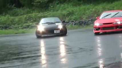 drift drifting japan Minami Kyushu Drift 2011june