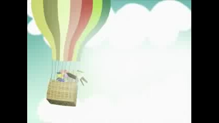 Efterklang Mirador - Animation