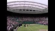 Wimbledon 2012 Final Serena Williams vs Agnieszka Radwanska