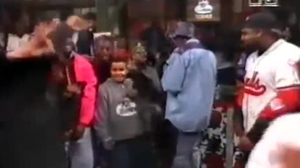 Big Daddy Kane Live Yo Mtv Raps 1992