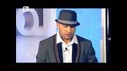 Мишо Шамара нарежда Галена в Модерно по b T V (от 20 - 02 - 2010) - 2 част 2/3