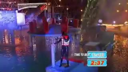 ! Total Wipeout ! - Епизод 1 Част 6