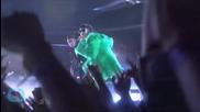 Rihanna Strobe Lit April Fool's Prank on Jimmy Kimmel